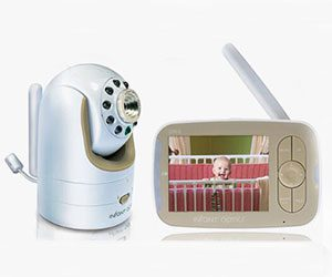 Optical DXR-8 Video Baby Monitor