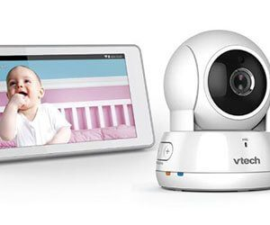 VTech VM5261 Baby Monitor