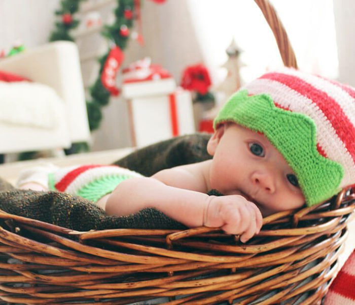 Most Popular Christmas Baby Names of 2019