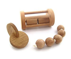 Montessori Baby Set