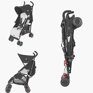 Maclaren Techno XLR, lightweight stroller for big kids