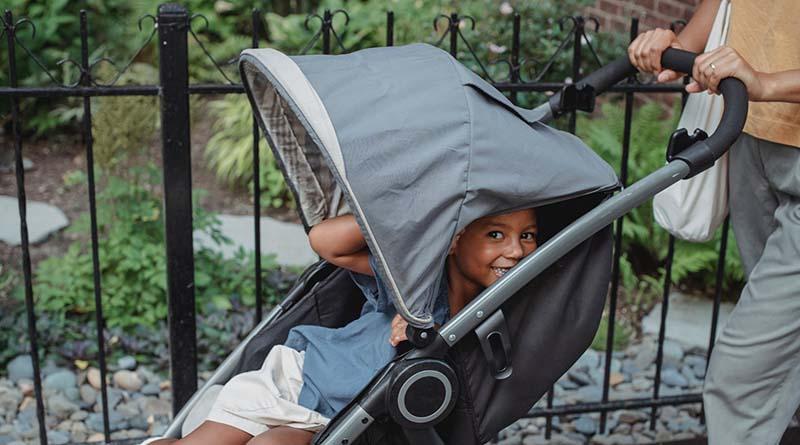 stroller for big kids