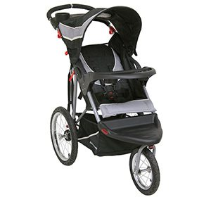 best stroller for dirt roads - Baby Trend Expedition