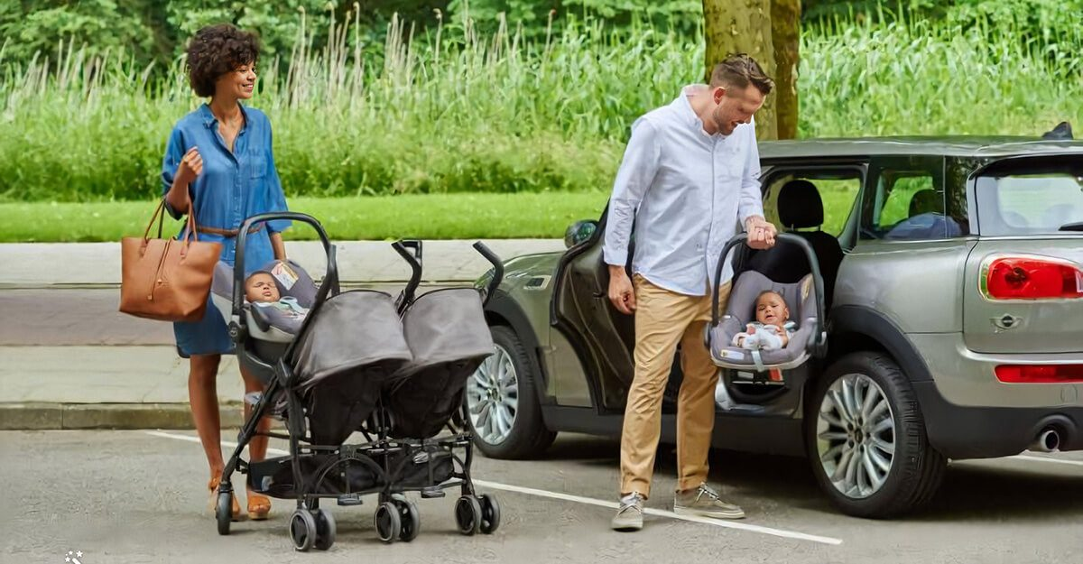 best strollers fit Chicoo keyfit 30